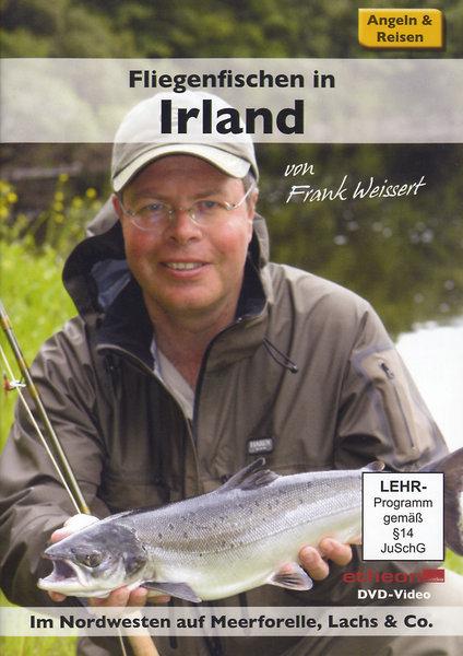 DVD Fliegenfischen in Irland